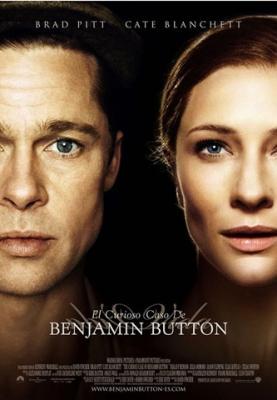 Destino o azar en Benjamin Button
