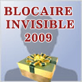 Blocaire invisible 2009