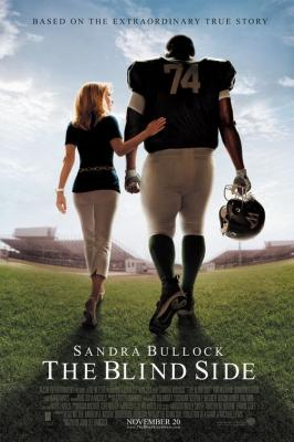 The Blind Side (El Lado Oscuro)